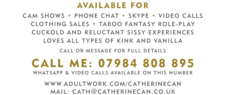Catherine Can Yorkshire Escort